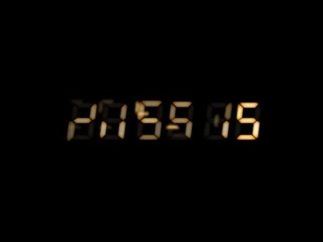 B'Clock - 24 Edition