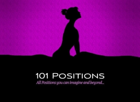 101 Positions of KamaSutra - Sex Positions Guide Premium