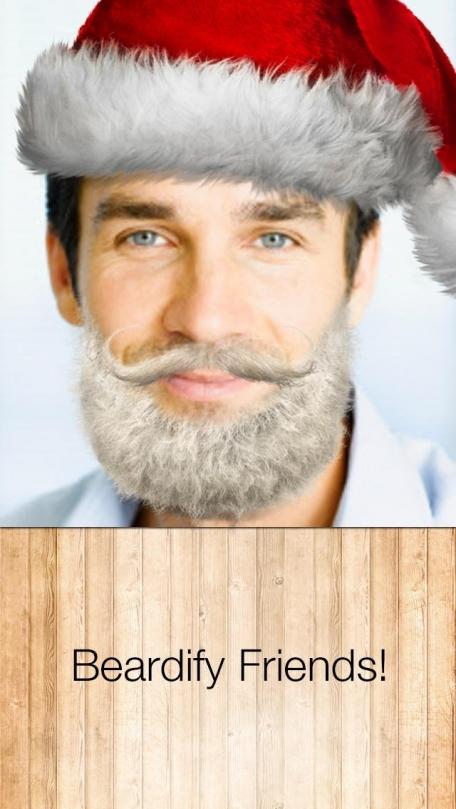 Beardify - Grow a Beard