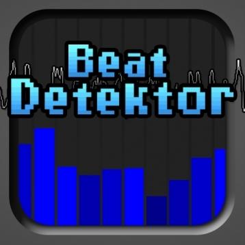 BeatDetektor