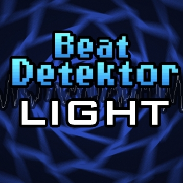 BeatDetektor Light