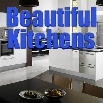 Beautiful Kitchens Catalog