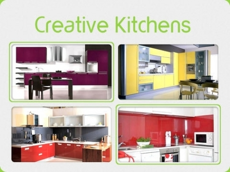 Beautiful Kitchens Catalog