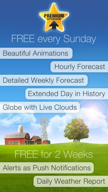 Beautiful Weather: Accurate Forecasts Across the Globe