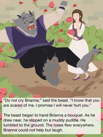 Beauty and the Beast - FarFaria