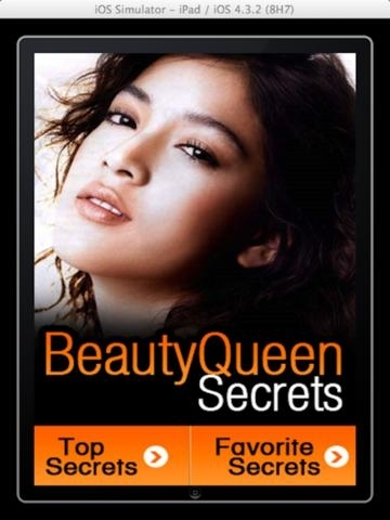 Beauty Queen Secrets.