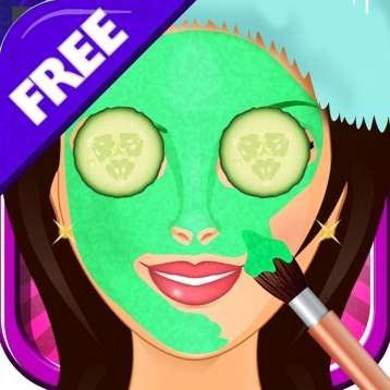 Beauty Salon: Manicure Makeover HD, Free Game