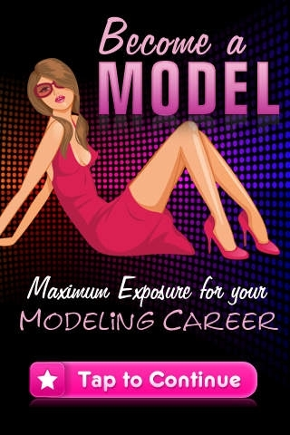Become A Model.