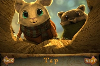Bedtime Bunny Tales: Tortoise and the Hare