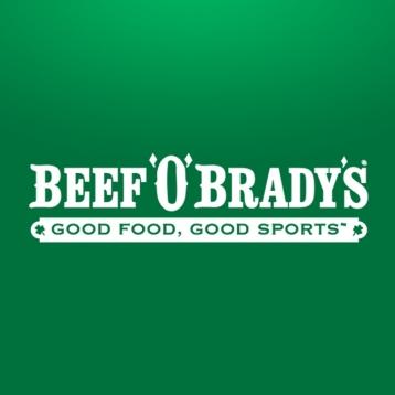 Beef \'O\' Brady\'s