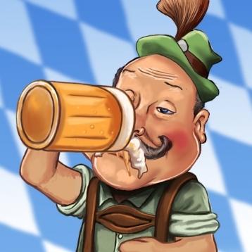 Beer Belch!