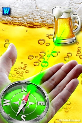BEER Compass FREE