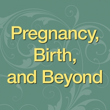 Beginnings: Pregnancy, Birth & Beyond