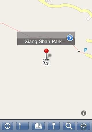 Beijing Map Offline