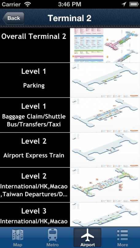 Beijing Offline Map - City Metro Airport