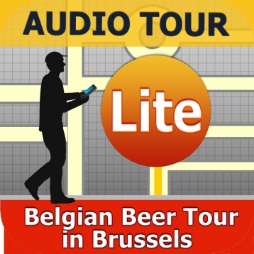 Belgian Beer Tour in Brussels (Lite Version)