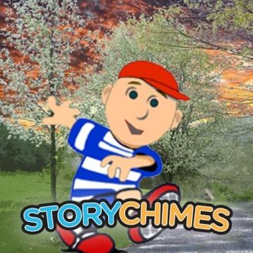Benjamin\'s Walk In The Woods StoryChimes