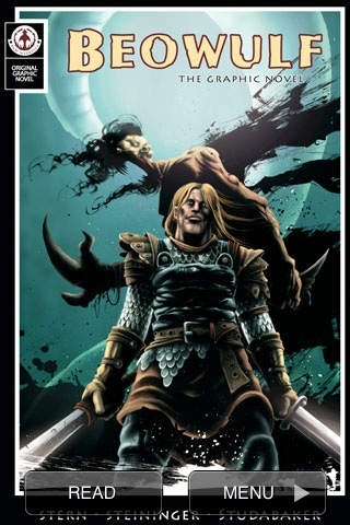 Beowulf - The Graphic Novel