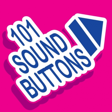 100+ Sound Buttons