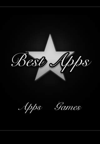 ★ Best Apps ★
