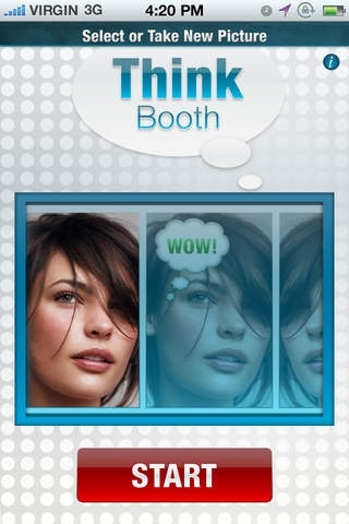 Best Camera Booth - ThinkBooth
