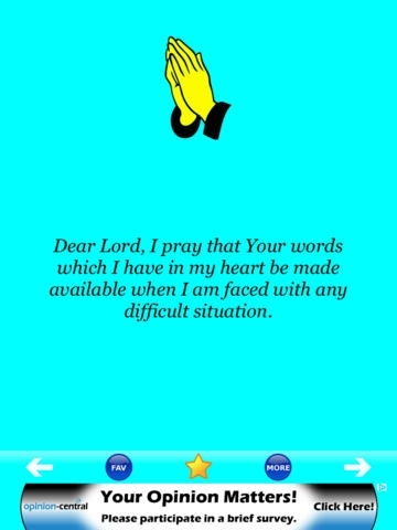 Best Daily Prayers