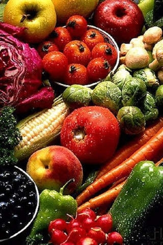 Best Diet Foods - how to keep fit with diet
