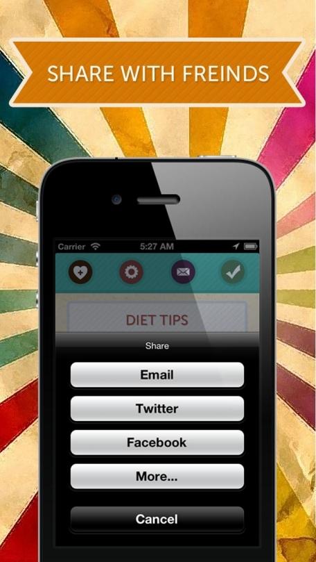 Best Diet Tips+