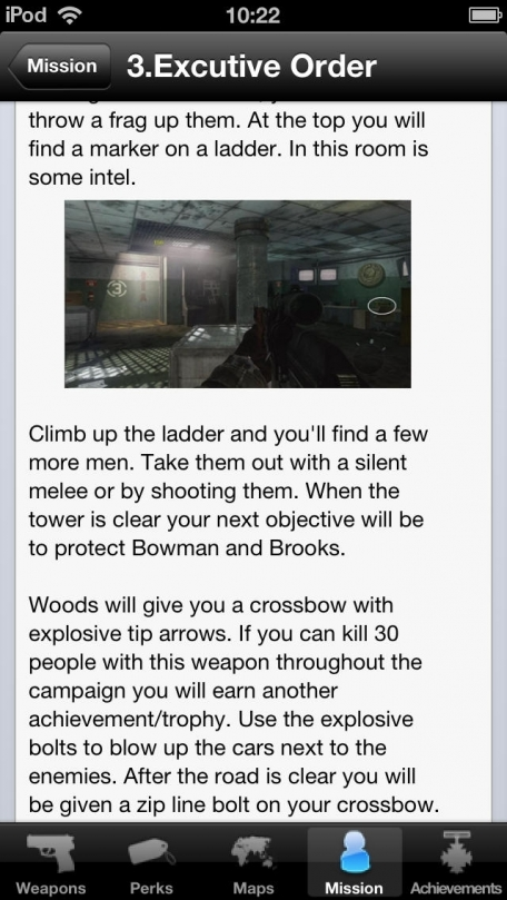 Best Guide for Black OPS