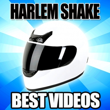 Best Harlem Shake Videos