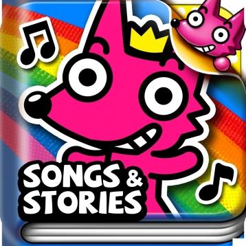Best Kids Songs · Stories