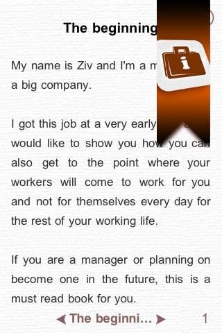 Best Manager Secrets