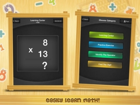 Best Math Master Lite  - Learning Tool
