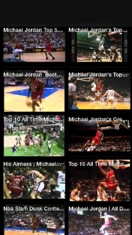 Best of MJ - Dates, Videos, Images, Gifs & Updates