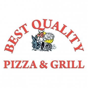 Best Quality Pizza and Grill