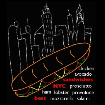 Best Sandwiches NYC