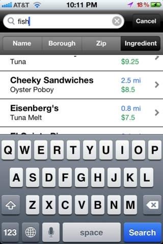 Best Sandwiches NYC