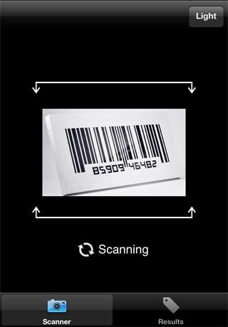 Best Scanner - Barcode Scanner and QR Code Reader