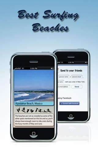 Best Surfing Beaches