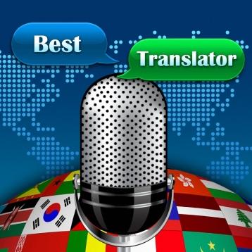 Best Translator