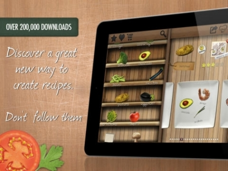 BeTheChef! Creative Cooking Ideas!