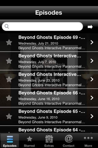 Beyond Ghosts Interactive Paranormal