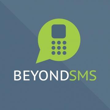 Beyond SMS