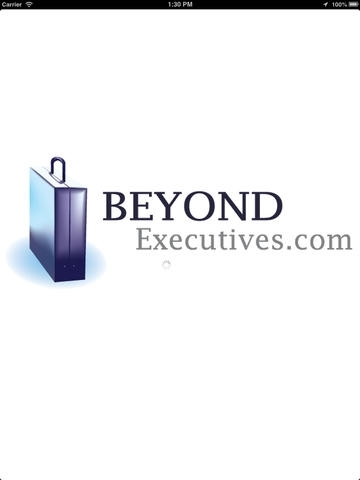 BeyondExecutives.com - Search Executive Jobs