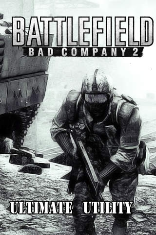 BFBC2 Ultimate Utility lite - A Battlefield Reference Guide for Bad Company 2
