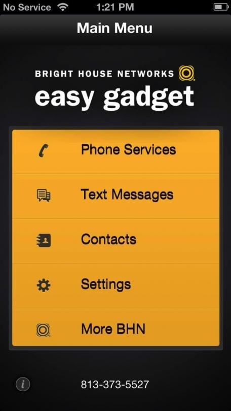 BHN Easy Gadget