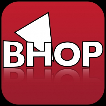 BHOP Boston House of Pizza