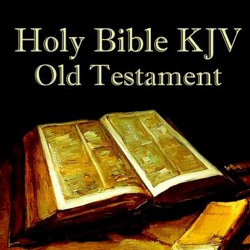 Bible KJV Old Testament