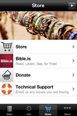 Bible Society of Tanzania