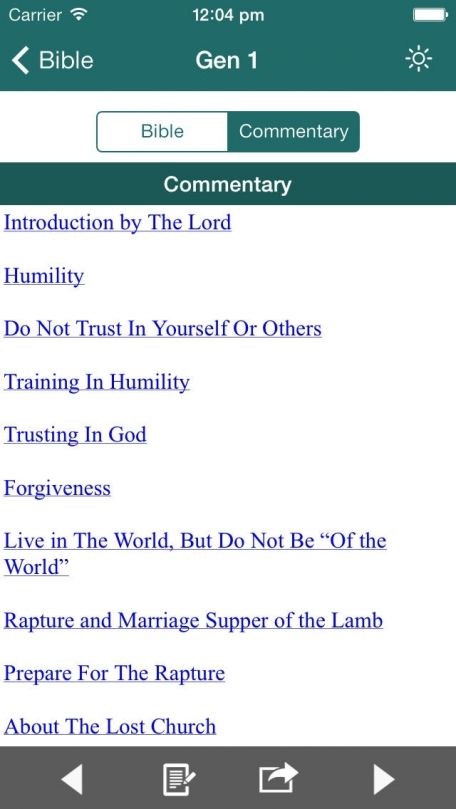 Bible Study App With Commentary Christian Bible Study Program
